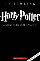 Harry Potter And The Order Of The Phoenix (Book 5) - Part II
