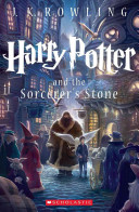 Harry Potter And The Philosophers Stone(Book 1)