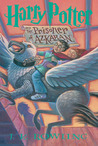 Harry Potter And The Prisoner Of Azkaban(Book 3)