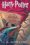 Harry Potter And The Chamber Of Secrets(Book 2)