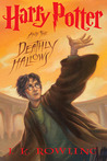 Harry Potter And The Deathly Hallows(Book 7)