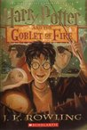 Harry Potter And The Goblet Of Fire(Book 4)
