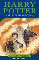 Harry Potter And The Half-Blood Prince(6)