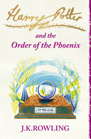 Harry Potter And The Order Of The Phonix(5)
