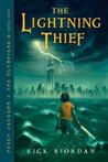 Percy Jackson & The Titan's Curse.