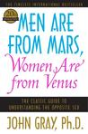 Men Are From Mars , Women Are From Venus